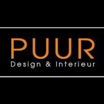 puur design logo