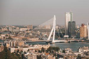 Van plan om naar de grote stad te verhuizen? Kijk hier naar de mogelijkheden